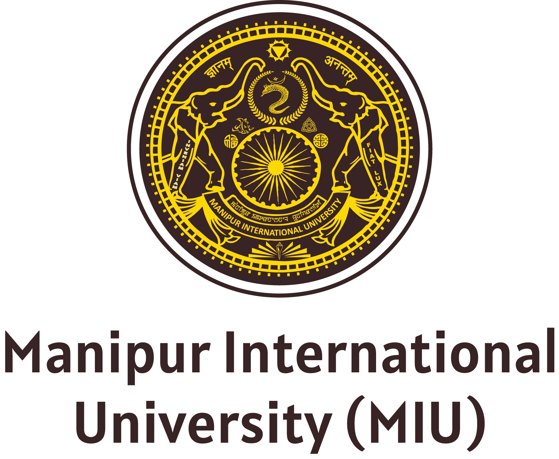 Welcome to the Official Website of Manipur International University (MIU)