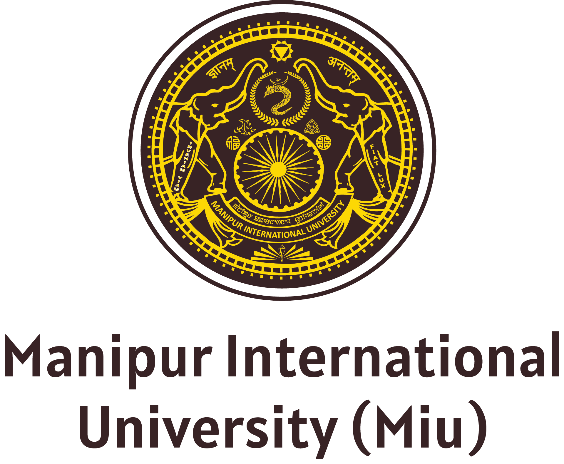 Manipur International University